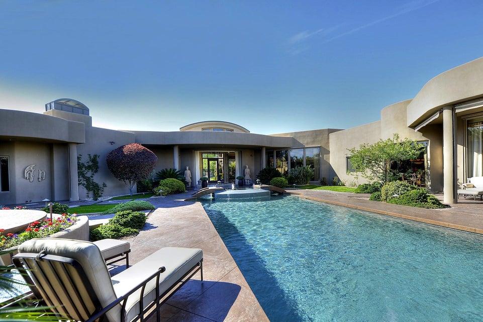MLS 5734507 6600 E BLUEBIRD Lane, Paradise Valley, AZ 85253 Paradise Valley AZ Four Bedroom