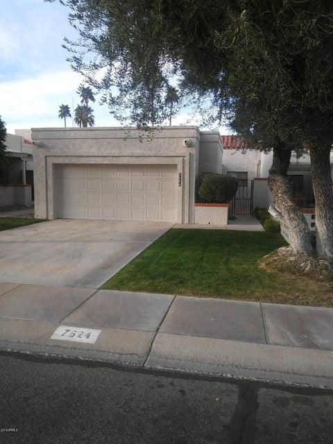 7624 E MEDLOCK Drive Scottsdale, AZ 85250 - MLS #: 5733320