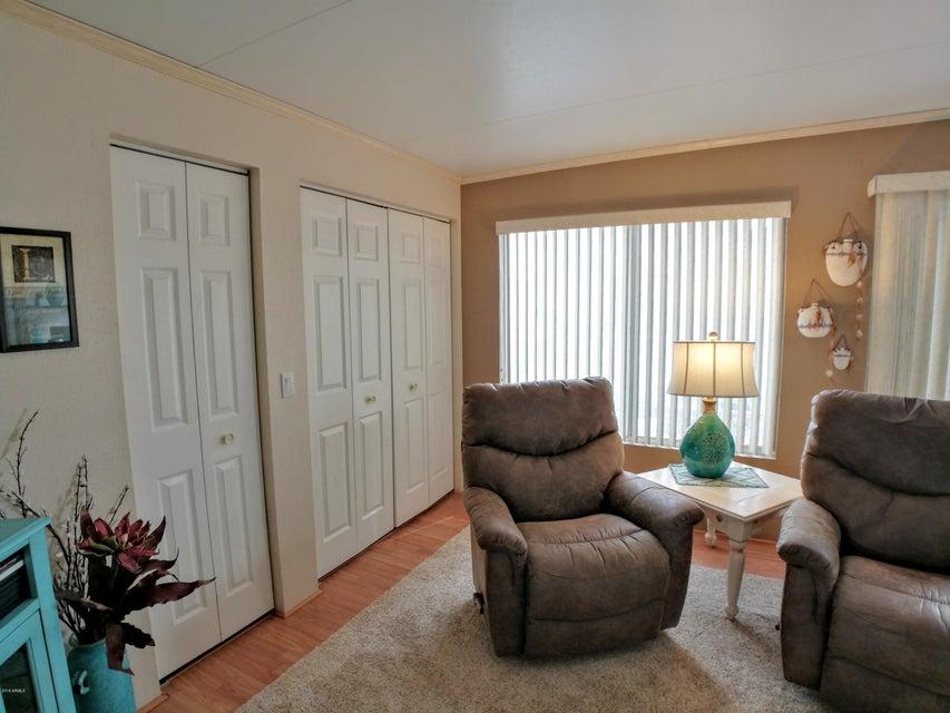 7750 E BROADWAY Road Unit 714 Mesa, AZ 85208 - MLS #: 5734372