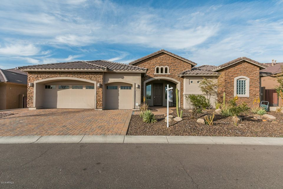 6234 E SIENNA BOUQUET Place, Cave Creek Price Reduced for Sale
