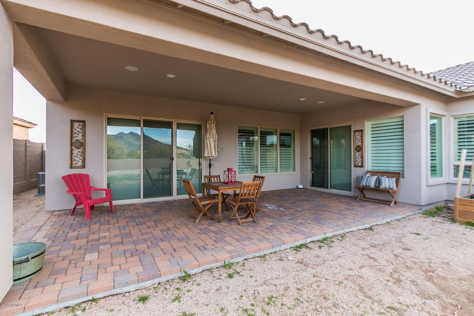 6234 E SIENNA BOUQUET Place Cave Creek, AZ 85331 - MLS #: 5734577