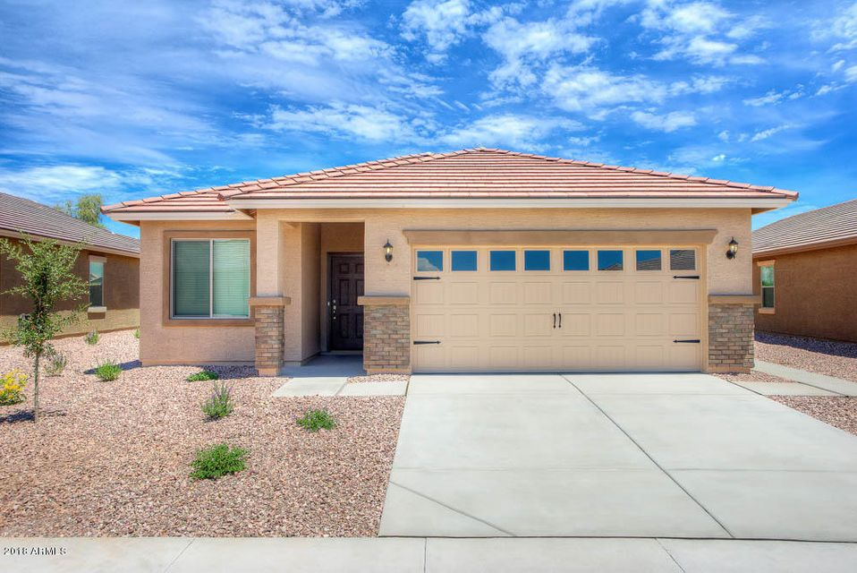 Photo of 486 S 224TH Drive, Buckeye, AZ 85326