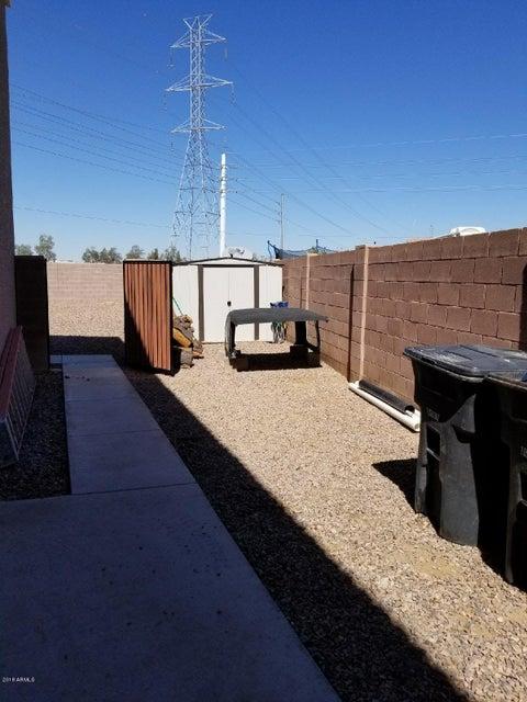 MLS 5734618 18538 N 114TH Lane, Surprise, AZ 85378 Surprise AZ Canyon Ridge West