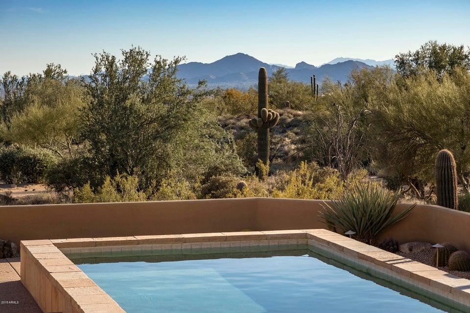9820 E THOMPSON PEAK Parkway Unit 732 Scottsdale, AZ 85255 - MLS #: 5735117