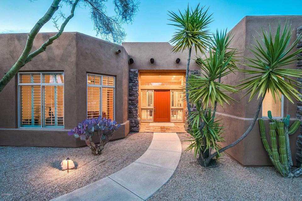 9626 E PEAK VIEW Road, Scottsdale AZ 85262