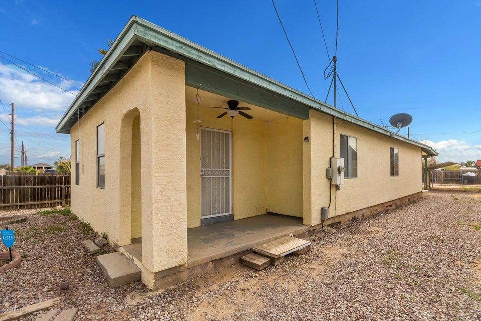 MLS 5734793 321 W 1ST Avenue, Casa Grande, AZ 85122 Casa Grande AZ Affordable