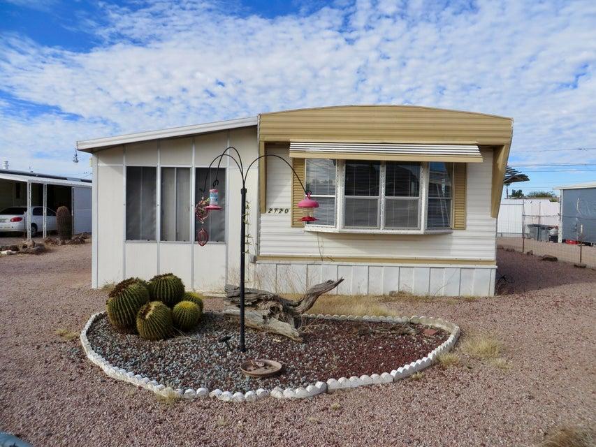 2120 S MARIPOSA Road Apache Junction, AZ 85119 - MLS #: 5734685