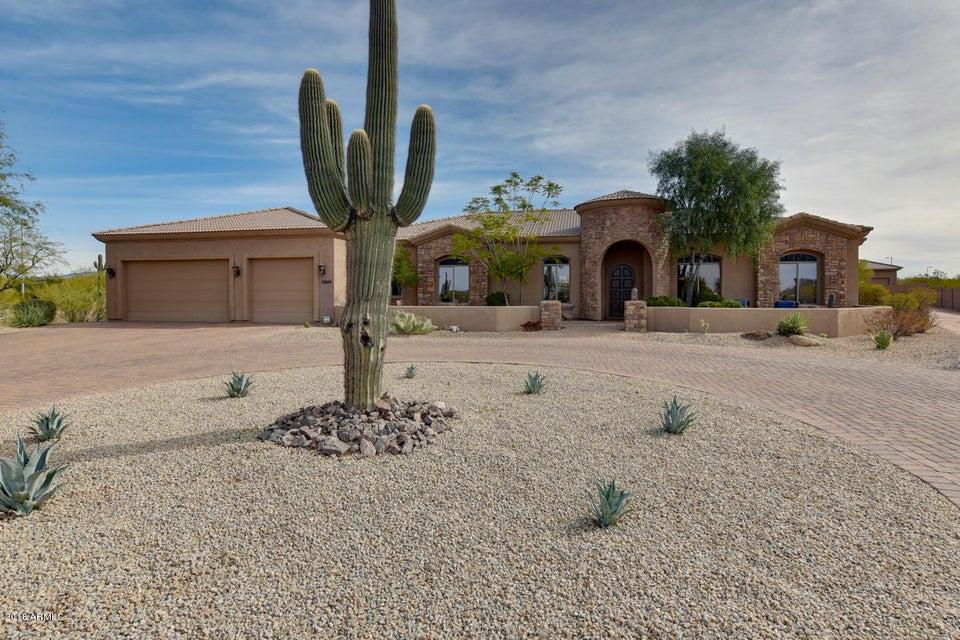 MLS 5734713 33001 N 47TH Way, Cave Creek, AZ 85331 Cave Creek Homes for Rent