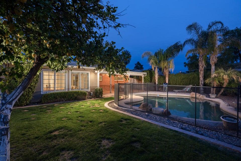 1817 E MONTEBELLO Avenue Phoenix, AZ 85016 - MLS #: 5734732