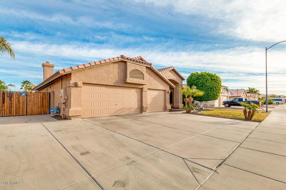 MLS 5734709 12334 W SHERIDAN Street, Avondale, AZ 85392 Avondale AZ Rancho Santa Fe