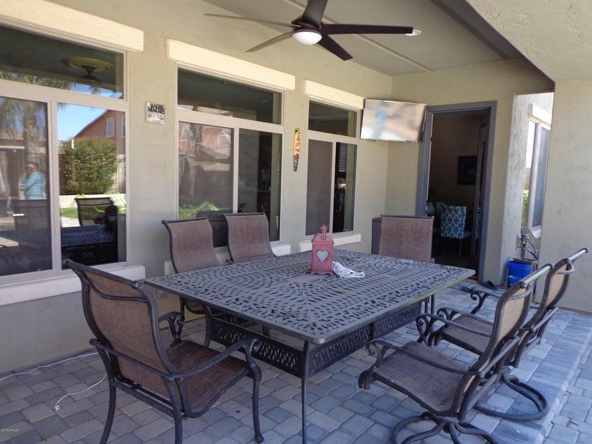 MLS 5734797 15470 W MEADOWBROOK Avenue, Goodyear, AZ 85395 Goodyear AZ Palm Valley