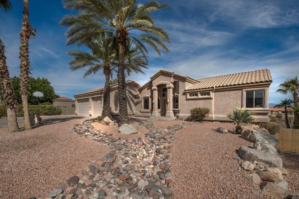 Photo of 15822 E THISTLE Drive, Fountain Hills, AZ 85268
