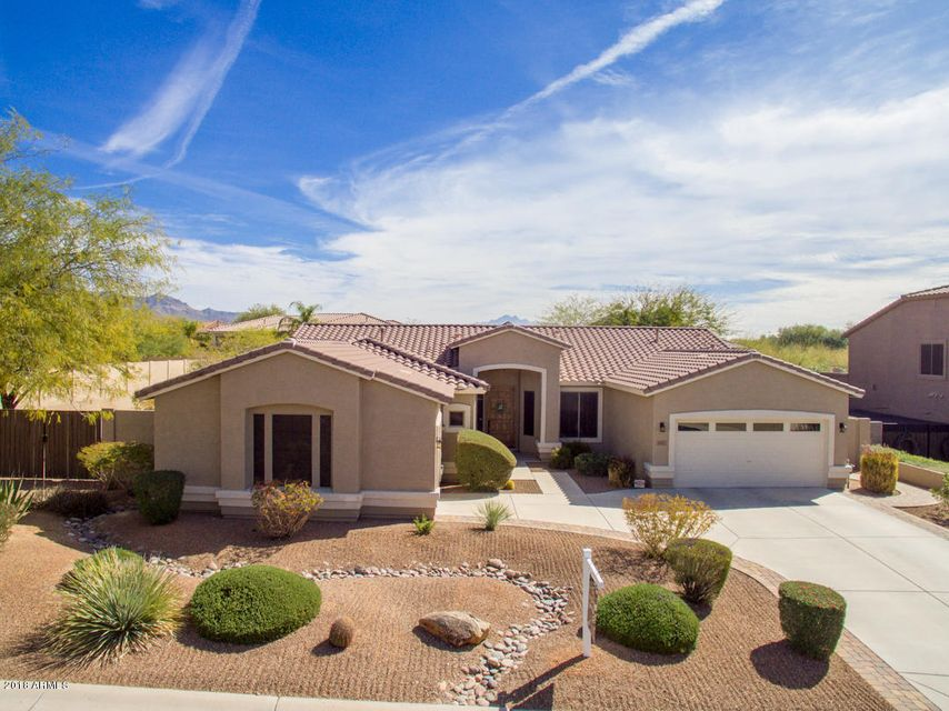 Photo of 2053 N Hillridge Circle, Mesa, AZ 85207