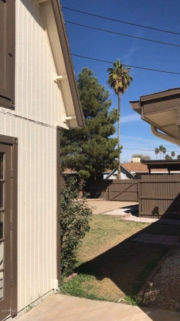 5702 W CHEERY LYNN Road Phoenix, AZ 85031 - MLS #: 5736272