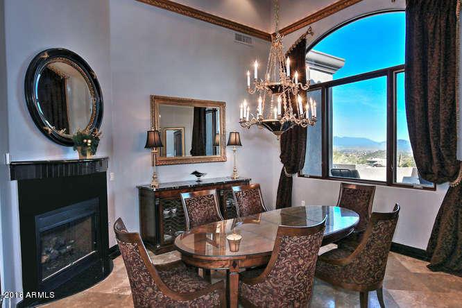 9524 N FOUR PEAKS Way Fountain Hills, AZ 85268 - MLS #: 5734757
