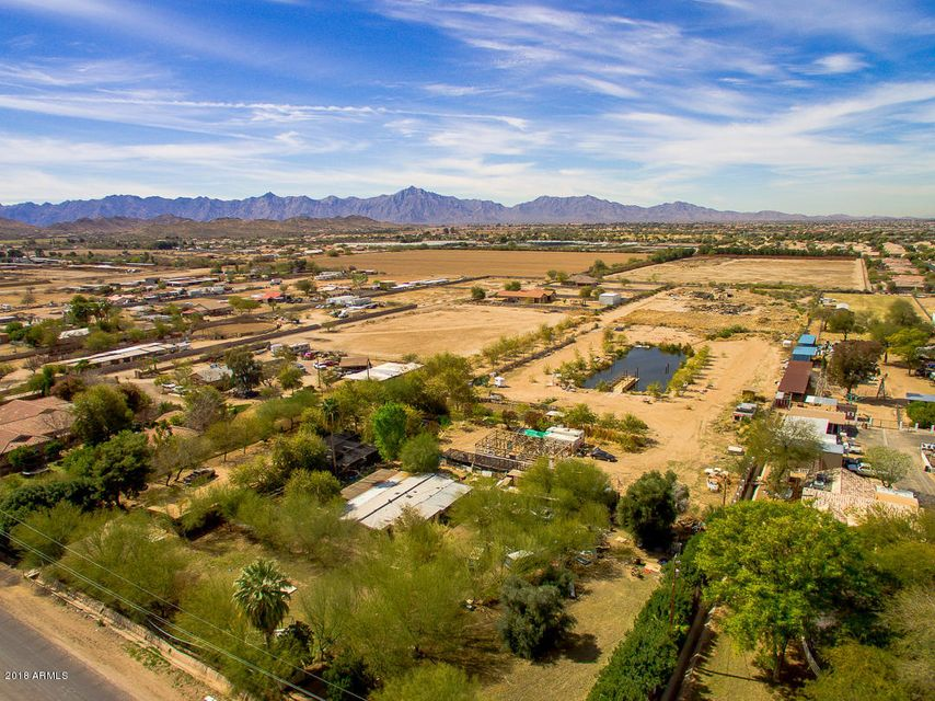 MLS 5731683 8232 S 29TH Avenue, Laveen, AZ Laveen Horse Property for Sale