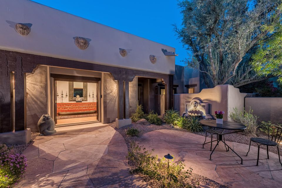 MLS 5734956 6200 E NAUMANN Drive, Paradise Valley, AZ 85253 Paradise Valley AZ Finisterre