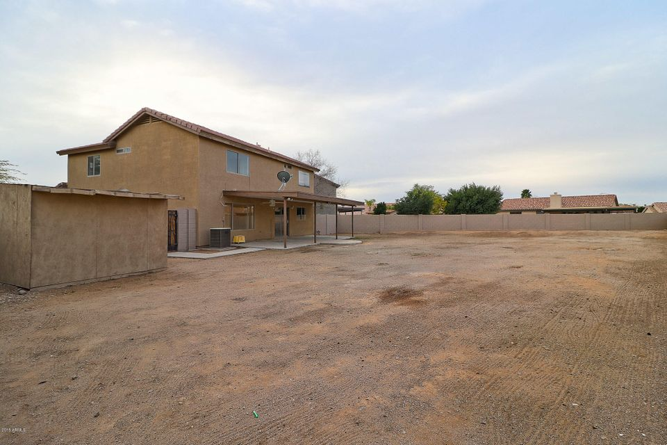MLS 5734962 16210 N 159TH Avenue, Surprise, AZ 85374 Surprise AZ Mountain Vista Ranch