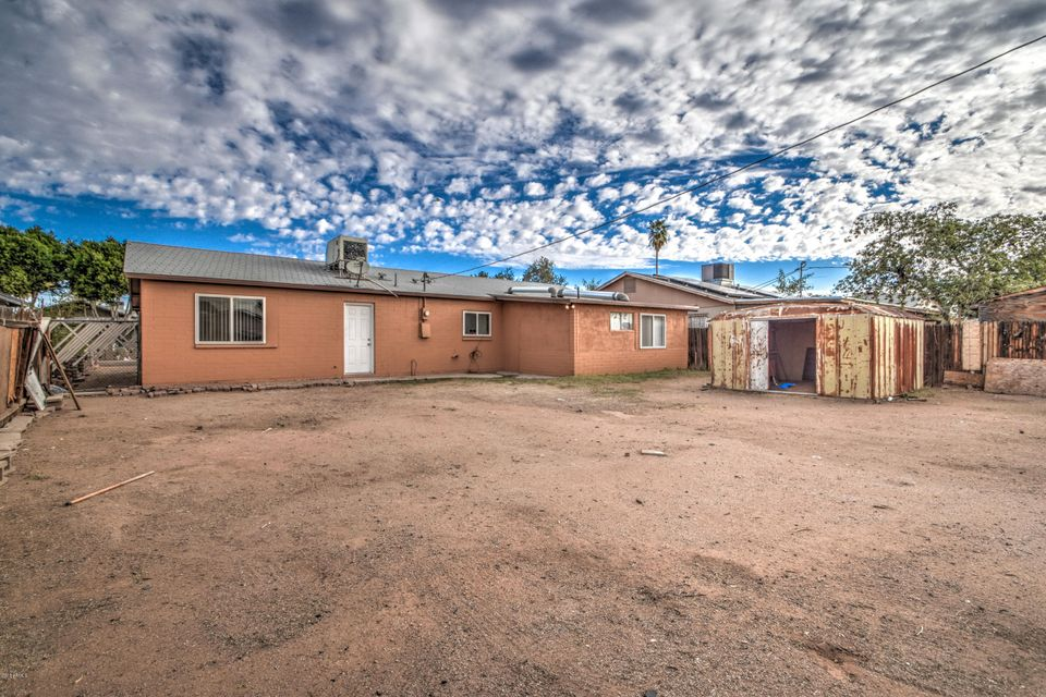5511 W WINDSOR Avenue Phoenix, AZ 85035 - MLS #: 5735061