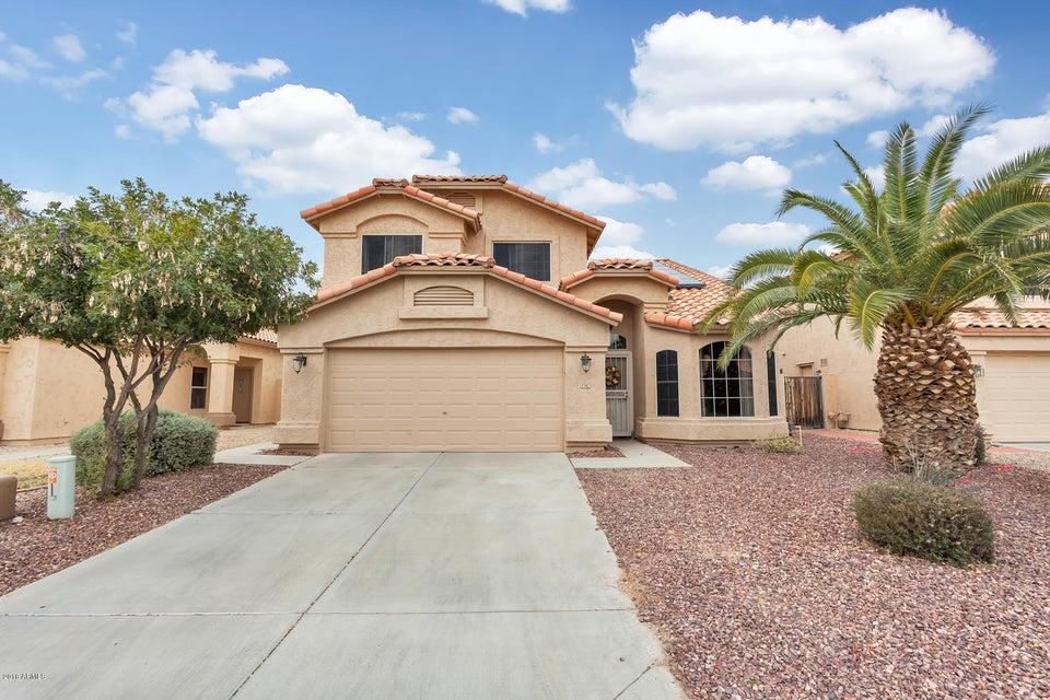 9742 W RUNION Drive, Peoria AZ 85382