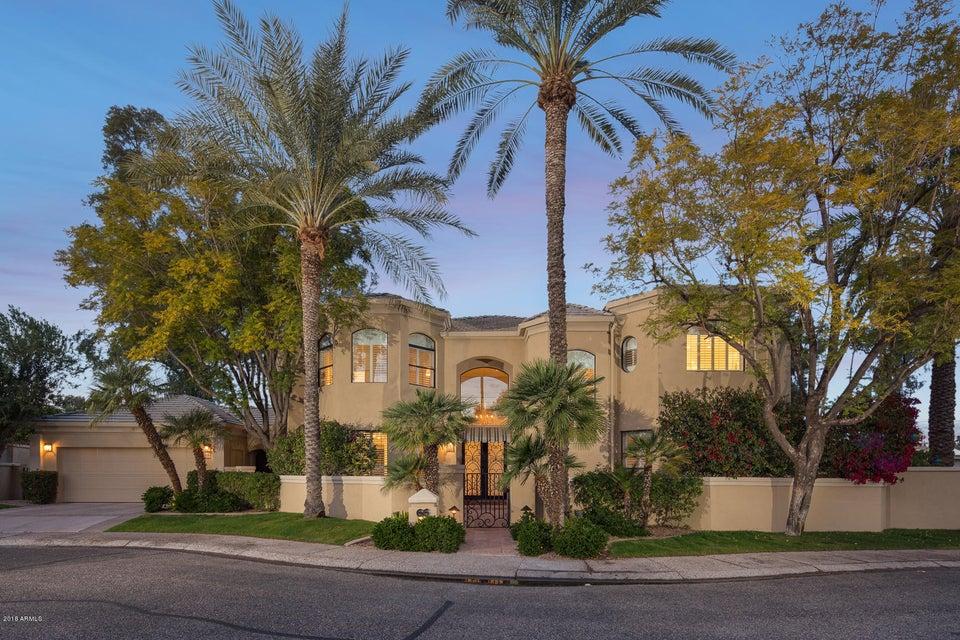 Photo of 7878 E GAINEY RANCH Road #66, Scottsdale, AZ 85258