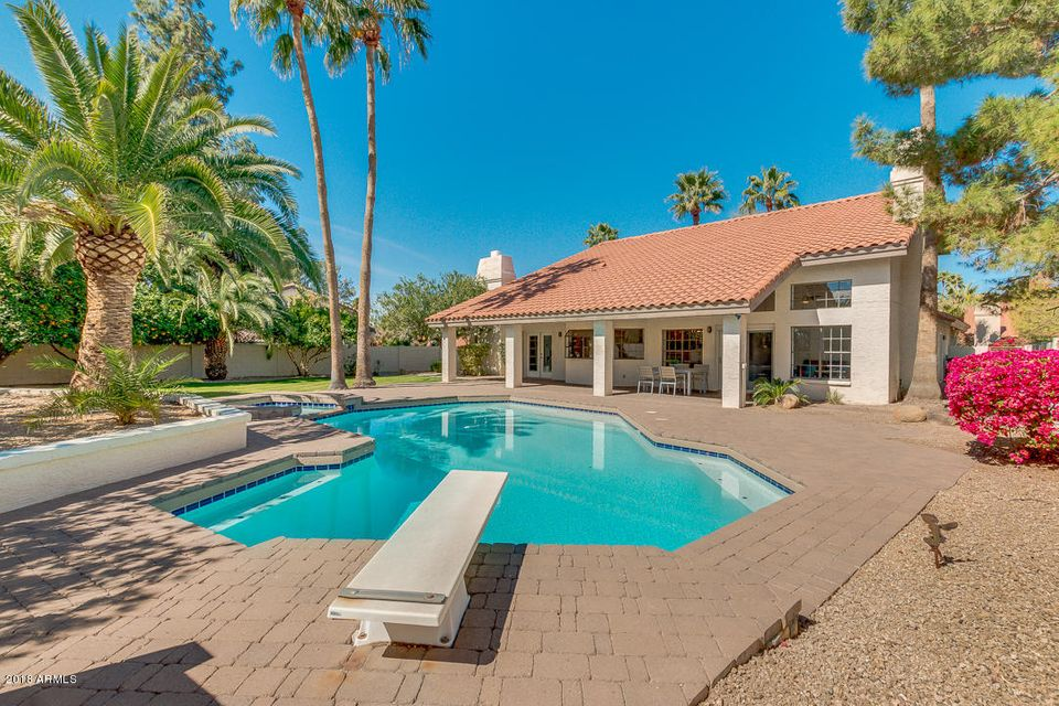 12537 N 76TH Place Scottsdale, AZ 85260 - MLS #: 5735294