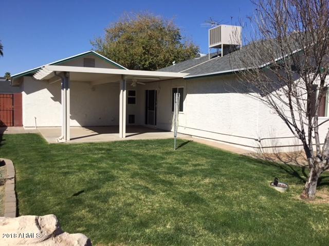 14809 N 62ND Avenue Glendale, AZ 85306 - MLS #: 5735087