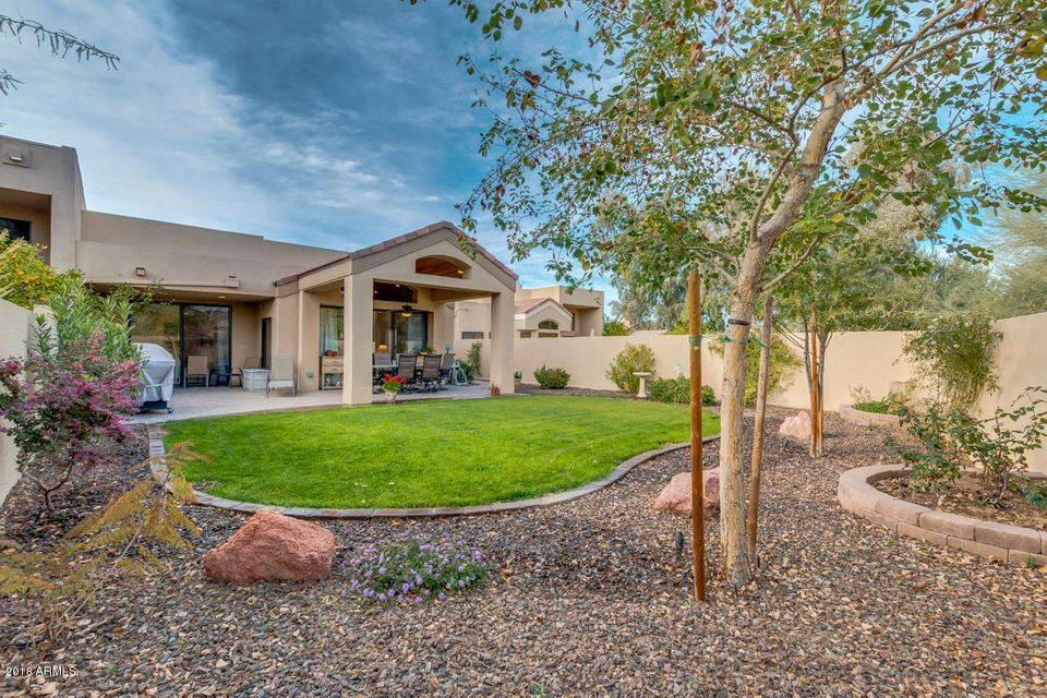 7740 E GAINEY RANCH Road Unit 50 Scottsdale, AZ 85258 - MLS #: 5733918