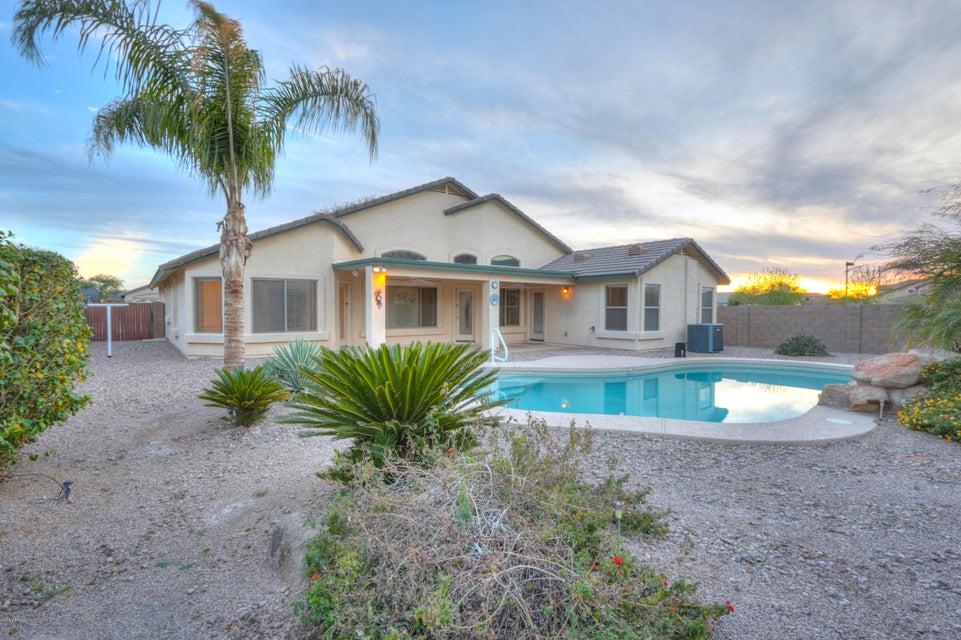 MLS 5703504 40774 W HOPPER Drive, Maricopa, AZ 85138 Maricopa AZ Homestead