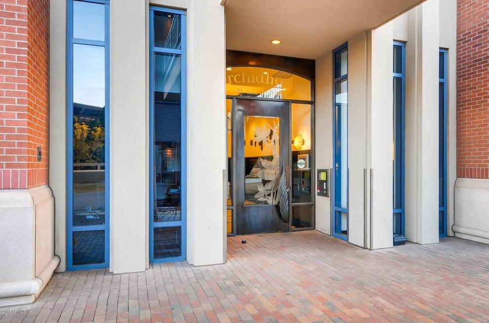 21 E 6TH Street Unit 307 Tempe, AZ 85281 - MLS #: 5735225
