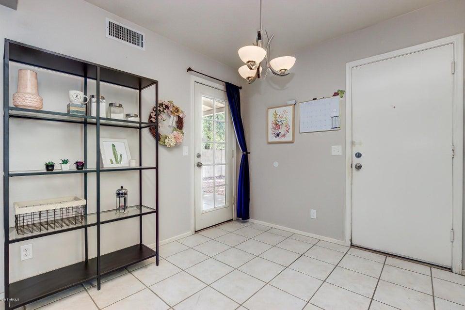 235 N 22ND Place Unit 551 Mesa, AZ 85213 - MLS #: 5735175