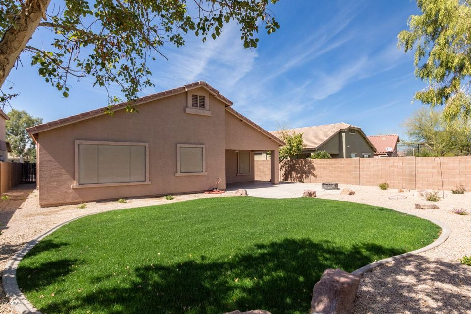 MLS 5735184 22875 S 215TH Street, Queen Creek, AZ Queen Creek AZ Golf Golf Course Lot