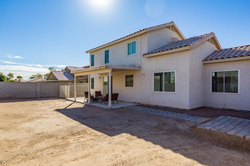 MLS 5735206 16276 W TONTO Street, Goodyear, AZ 85338 Goodyear AZ Wildflower Ranch
