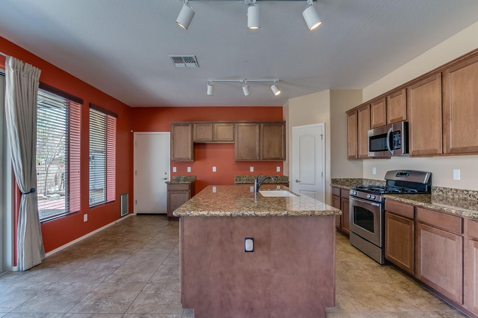 21013 W WYCLIFF Drive Buckeye, AZ 85396 - MLS #: 5735252