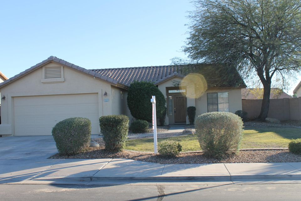 10235 E DRAGOON Avenue Mesa, AZ 85208 - MLS #: 5735275