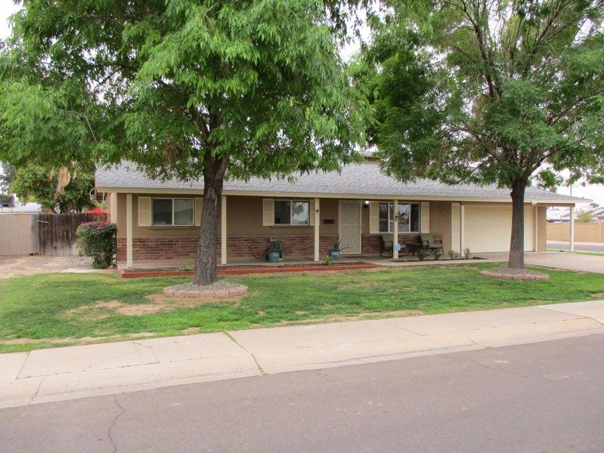 Photo of 497 W IVANHOE Place, Chandler, AZ 85225