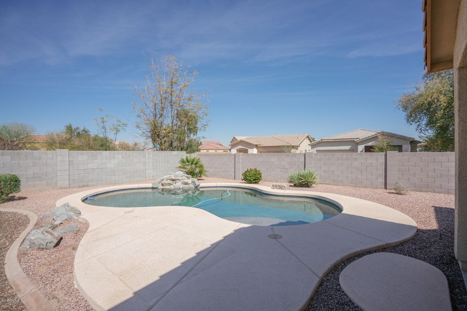 9704 W HORSE THIEF Pass Tolleson, AZ 85353 - MLS #: 5735293