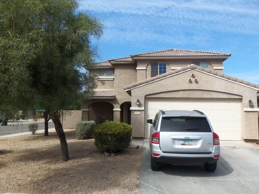7370 W DESERT Lane Laveen, AZ 85339 - MLS #: 5735326