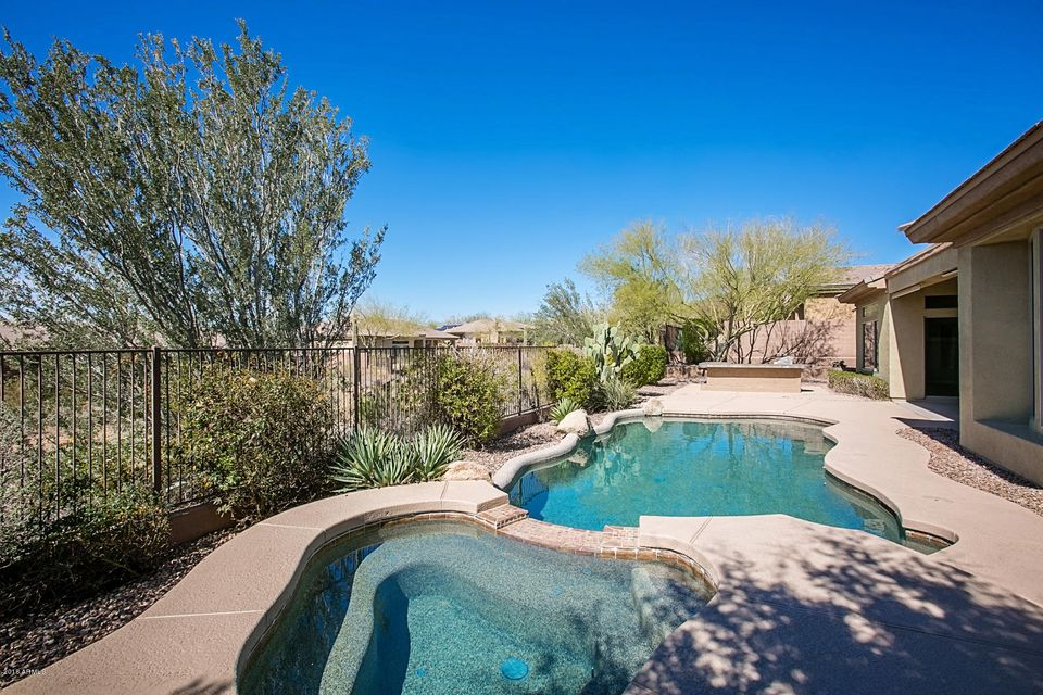 MLS 5735345 41714 N SIGNAL HILL Court, Anthem, AZ 85086 Anthem AZ Private Pool