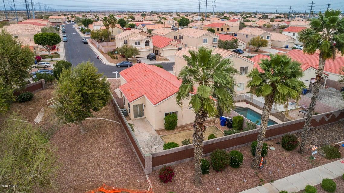 MLS 5735368 12023 W ALMERIA Road, Avondale, AZ 85392 Avondale AZ Palm Meadows