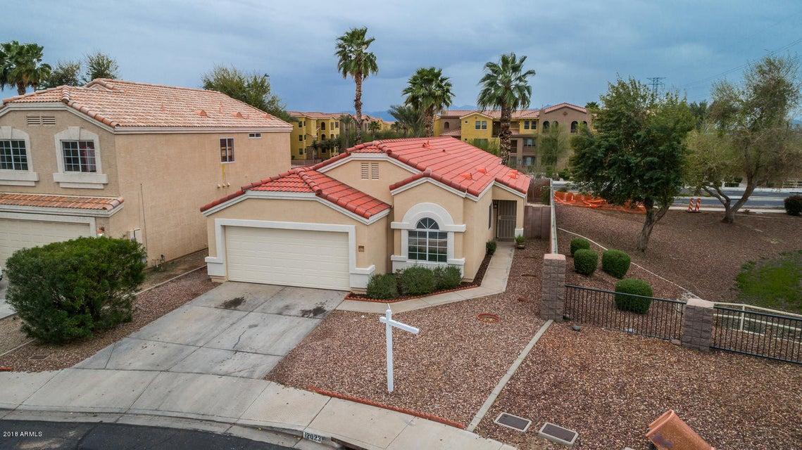 12023 W ALMERIA Road Avondale, AZ 85392 - MLS #: 5735368