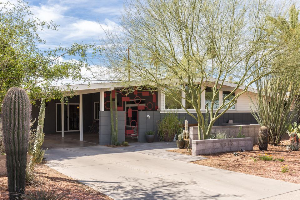 7319 E OAK Street Scottsdale, AZ 85257 - MLS #: 5735508