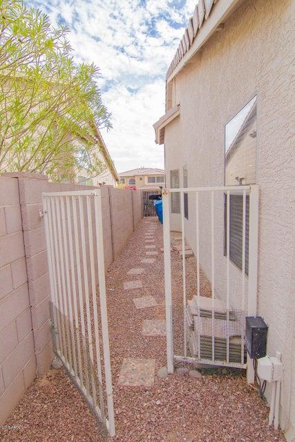 4544 E BENT TREE Drive Cave Creek, AZ 85331 - MLS #: 5735489