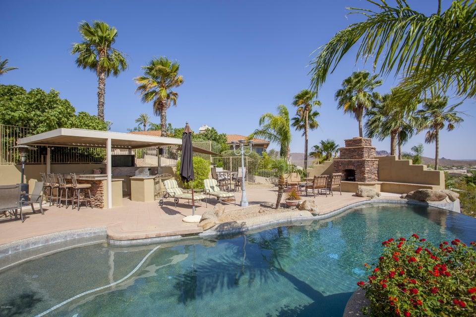 16621 E GREENBRIAR Lane Fountain Hills, AZ 85268 - MLS #: 5735447