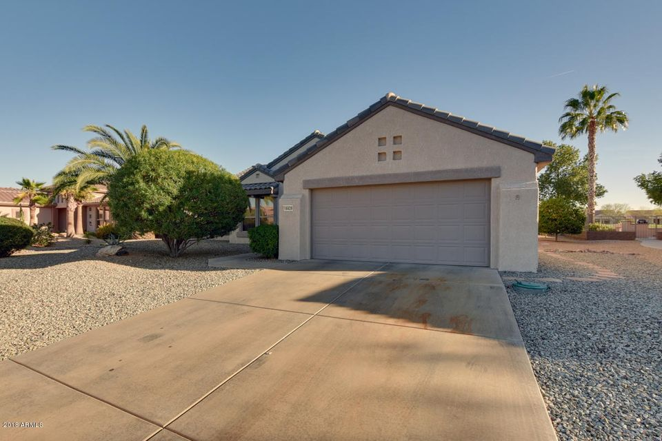 16429 W PAPAGO Drive Surprise, AZ 85374 - MLS #: 5729973