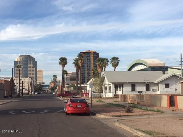 733 S 3RD Street Phoenix, AZ 85004 - MLS #: 5735475