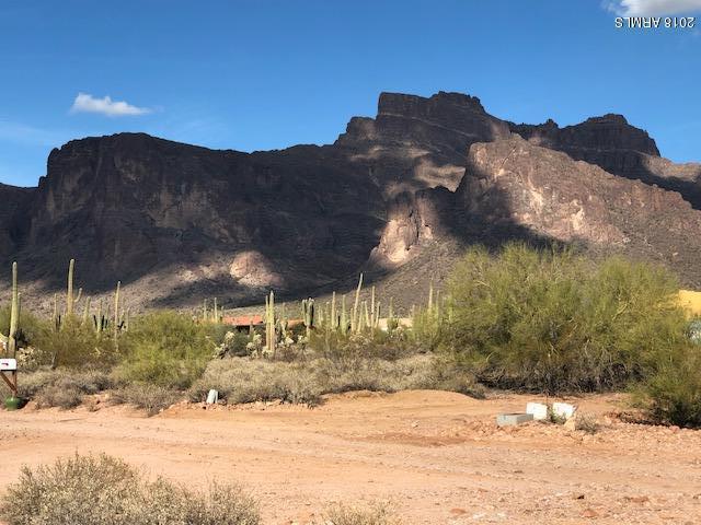 330 N SUNSET Street Apache Junction, AZ 85119 - MLS #: 5732447