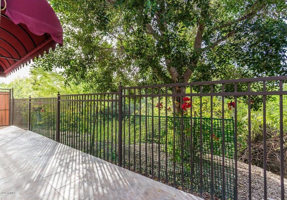 7240 N DREAMY DRAW Drive Unit 111 Phoenix, AZ 85020 - MLS #: 5736354