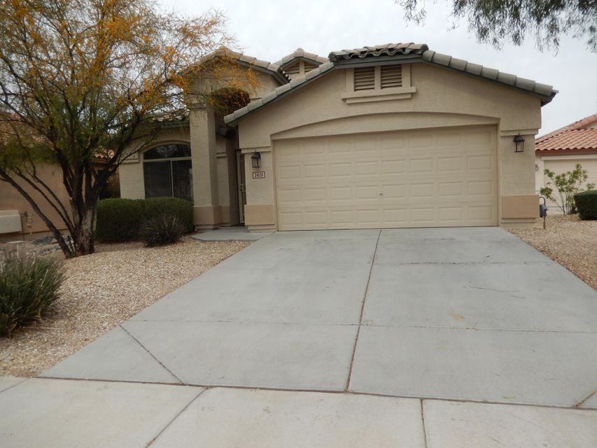 2420 W OBERLIN Way Phoenix, AZ 85085 - MLS #: 5734715
