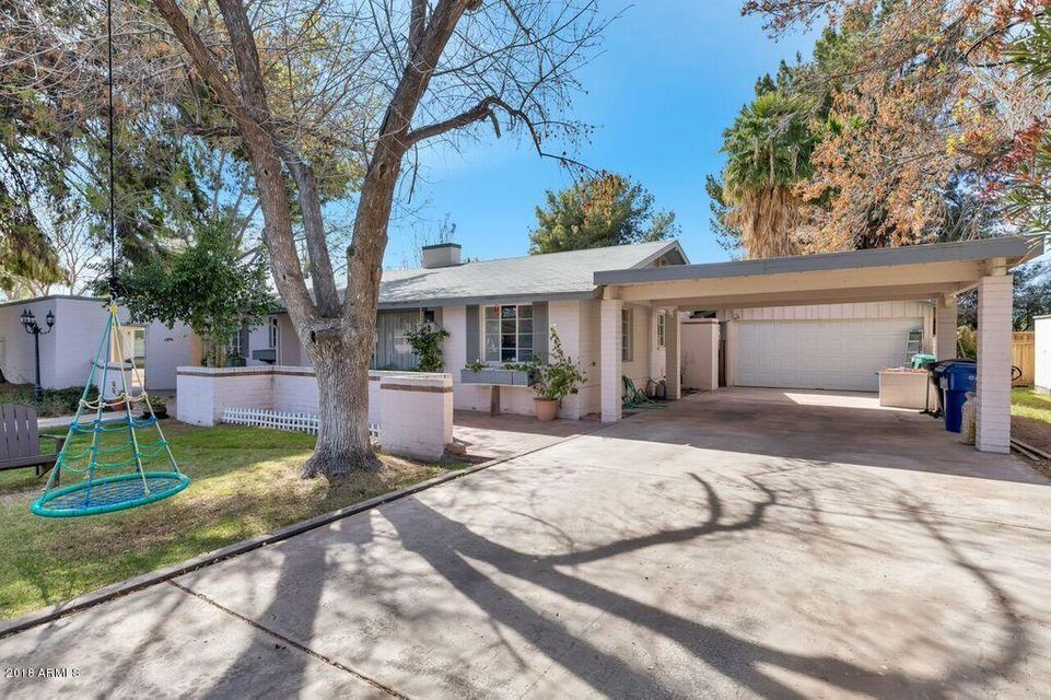 706 N ROBSON Mesa, AZ 85201 - MLS #: 5722200